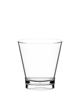 VERRINE TRANSPARENTE 33cl