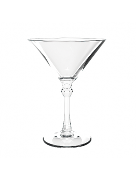 COPO DAIQUIRI / COCKTAIL / MARTINI 20CL PC