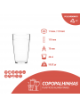 COPO ECO 30CL PC